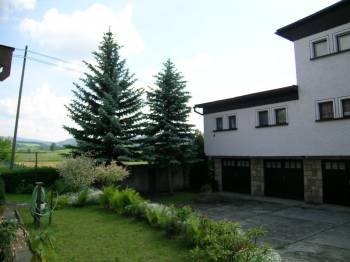 Kudowa Zdrój - Villa MALGOSIA