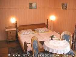 Szklarska Poręba - Pensjonat ROMA