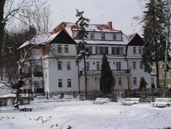 Kudowa Zdrój - Hotel Villa Residence