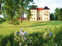 Łomnica - Hotel-Restauracja Pałac Łomnica