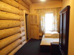 Pokoje komfortowe Ula i Jarek Gazda
