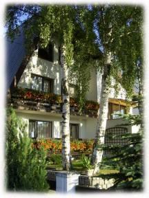 Villa U LESZKA