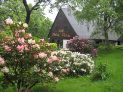 Szklarska Poręba - Das Haus Zielony Kamien (Das grüne Stein)