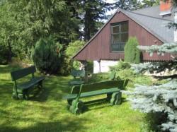 Dom Zielony Kamień