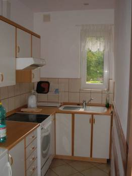 Appartements - Na Skale