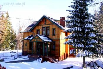 Szklarska Poręba - Hotel Magnes