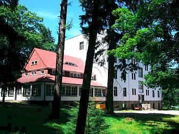Ośrodek MSW  Przedwiośnie