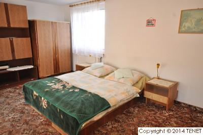 Karpacz - Maria-Pokoje gościnne