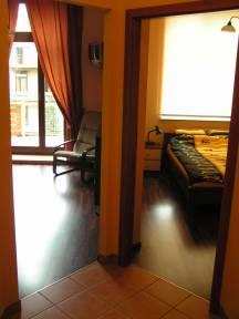 Jelenia Góra - Apartament rodzinny