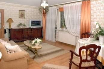 Kołobrzeg - Apartament - pokoje gościnne