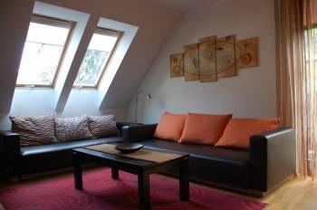 Karpacz - Apartament Pod Świerkami