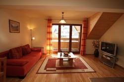 Zakopane - Apartament Giewont