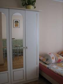 Międzyzdroje - Pokoje Gościnne u Andrzeja