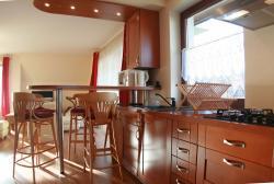 Zakopane - Apartament Krokus