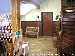 Dom Wczasowy Minerał