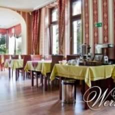 Szklarska Poręba - ***Hotel&Spa Villa Wernera