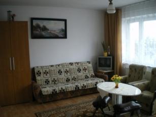 Pokoje Iwonka