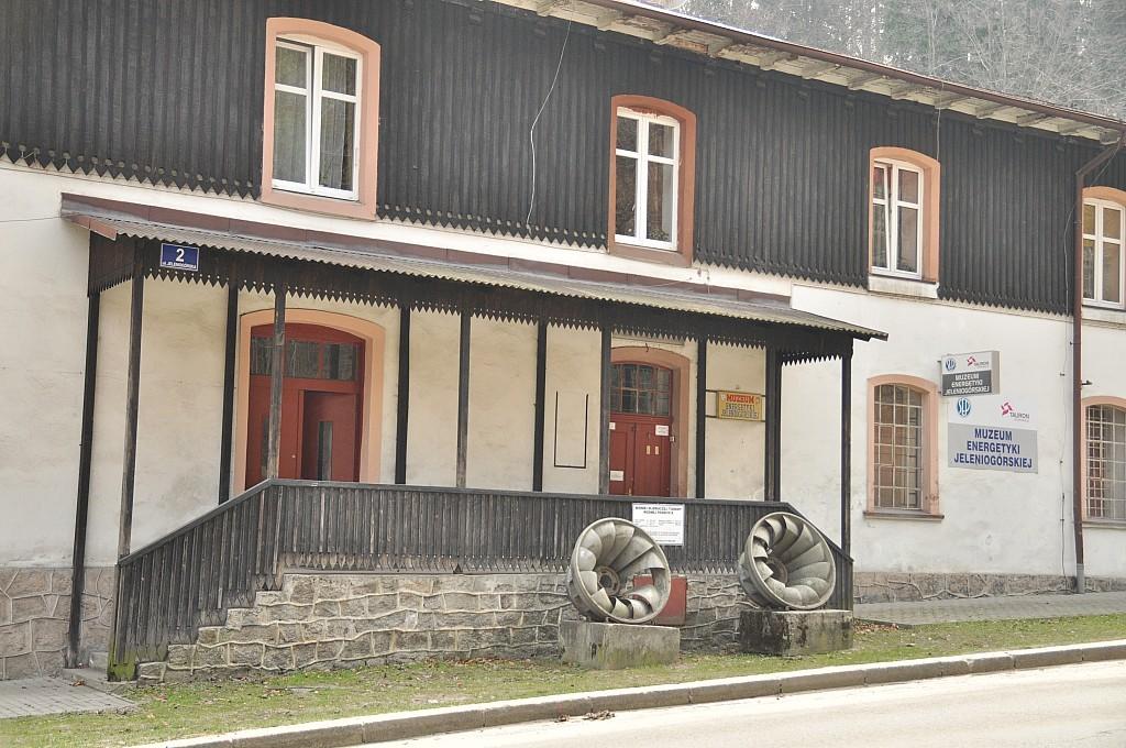 Muzeum Energetyki Jeleniogórskiej w Szklarskiej Porębie